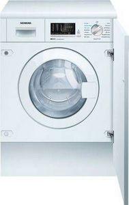 Siemens -  - Waschmaschine