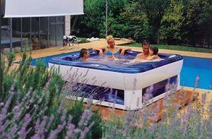 Tout Giardin -  - Spa Pool