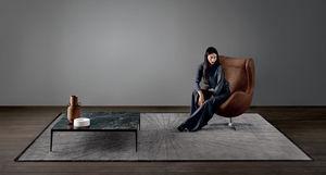AMINI - utopia - Moderner Teppich