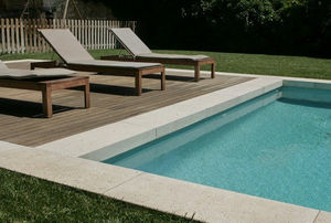 Rouviere Collection -  - Schwimmbeckenrand