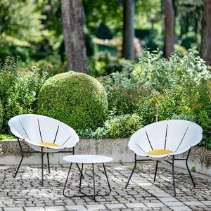 Grosfillex -  - Gartensessel