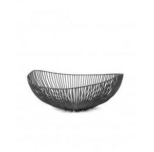 Welove design - meo noir - Obstkorb