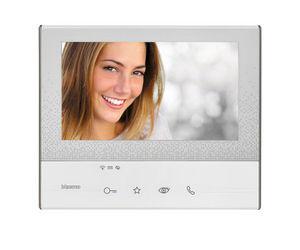Legrand - poste intérieur vidéo - Eingangs Videoüberwachung