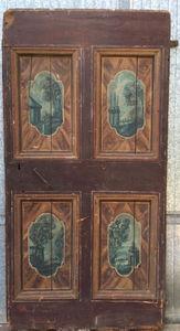 ANTICHITA MOGLIA -  - Antike Tür
