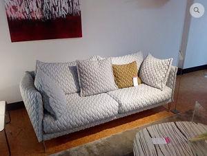 Moroso - gentry - Sofa 2 Sitzer