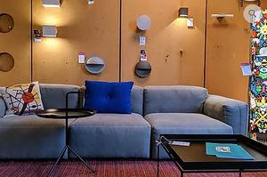 Hay - mags soft - Sofa 3 Sitzer