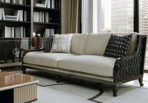 BERTRAND PRESTIGE -  - Sofa 4 Sitzer