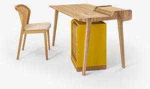 COLE - tapparelle- - Schreibtisch