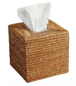 ROTIN ET OSIER - félicie - Papiertaschentuch Behälter