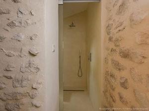 Rouviere Collection -  - Italienische Dusche