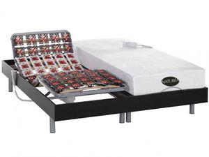 DREAMEA - literie relaxation lysis - Elektrischer Entspannungsbettenrost