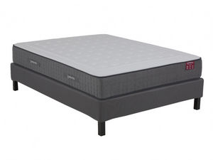 Vente-Unique.com - ensemble matelas + sommier atlantide - Bettwäsche