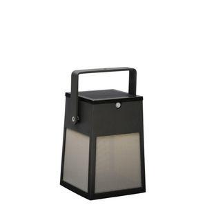 LES JARDINS SOLAR LIGHTING -  - Nomadische Lampe