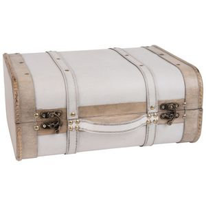 MAISONS DU MONDE -  - Kofferschrank