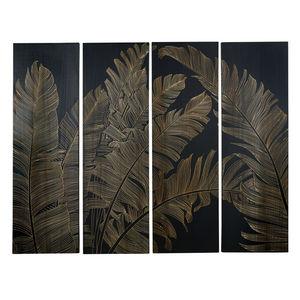 MAISONS DU MONDE -  - Dekorative Leinwand Für Den Innenbereich