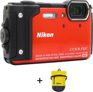 NIKON -  - Digitalkamera