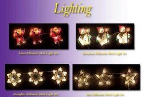 Li-Lo Leisure Products -  - Elektische Weihnachtskette