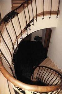 Alan Dawson Associates -  - Treppengeländer
