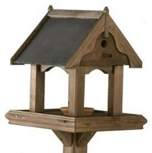 Cms Gardens -  - Vogelhäuschen