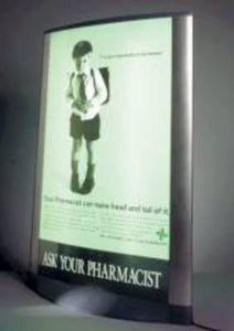 Bull Signs -  - Reklameschild