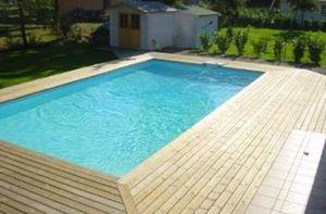 Fbe Forme Et Bien-Etre -  - Traditioneller Schwimmbad