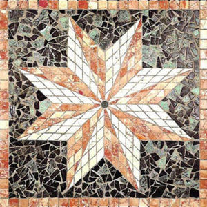 MDY -  - Mosaik