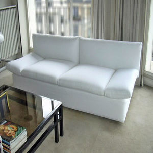 Minotto -  - Sofaüberwurf