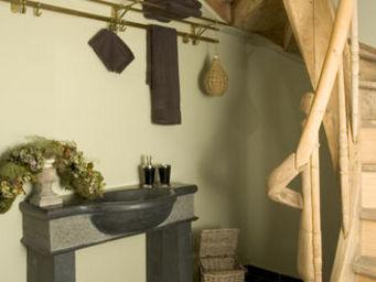 Antiek-Bouw -  - Handwaschbecken