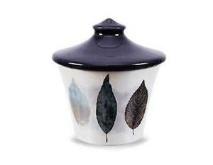Portmeirion - dusk ceramics - Zuckerdose