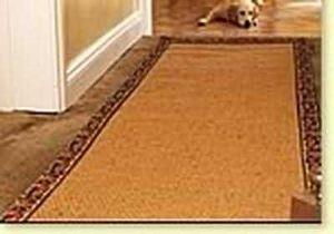Alternative Flooring -   - Flurteppich