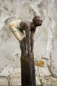 Christine Miller -  - Skulptur