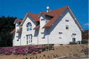 XELLA     Thermopierre -  - Einfamilienhaus
