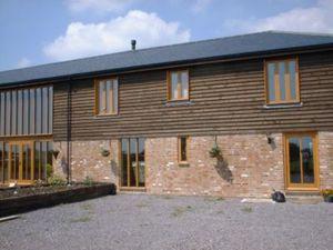 British Gates & Timber -  - Fassadendekor