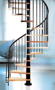 Safety Stairways -  - Wendeltreppe