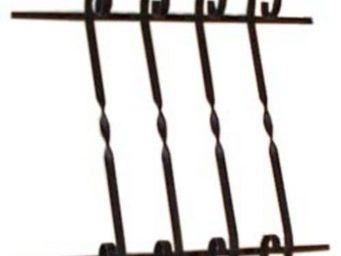 VIAL MENUISERIES - esterel - Schutzgitter