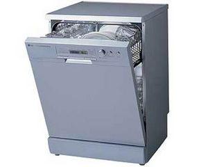 Lg Electronics -  - Geschirrspülmaschine