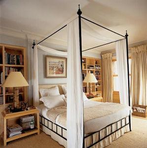 COLLETT ZARZYCKI -  - Innenarchitektenprojekt Schlafzimmer