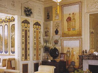 Iksel - decorative panels - Zierpaneel