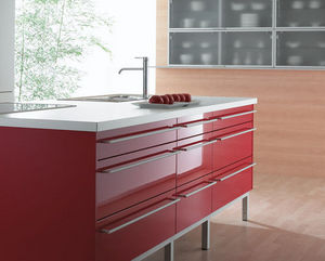 Xey -  - Küchenunterschrank