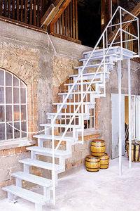Schody Stadler -  - Außentreppe