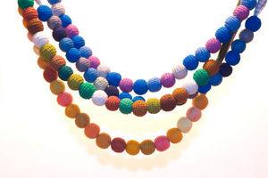 LA BOCOQUE - basic - Halskette