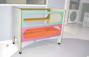 Nest design -  - Babybett
