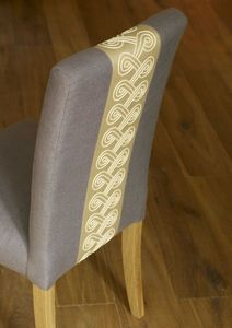 VICTORIA BAIN - knot design - Kamm