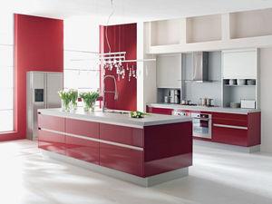 Atre Et Loisirs -  - Moderne Küche
