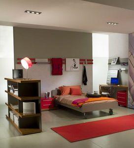 Cia International -  - Jugendzimmer