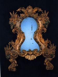 La TECA -  - Tischspiegel