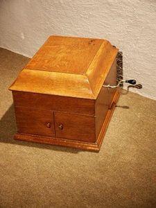 Au Réveil du Temps -  - Grammophon