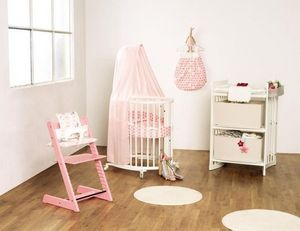 Stokke - stokke® sleepi - care - keep - Babyzimmer