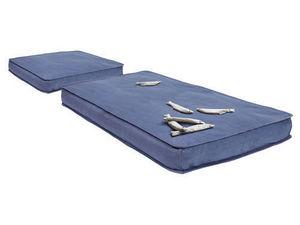 Nonjetable - housse bio pour futon - Matratzenbezug