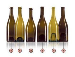 Saverglass -  - Flasche